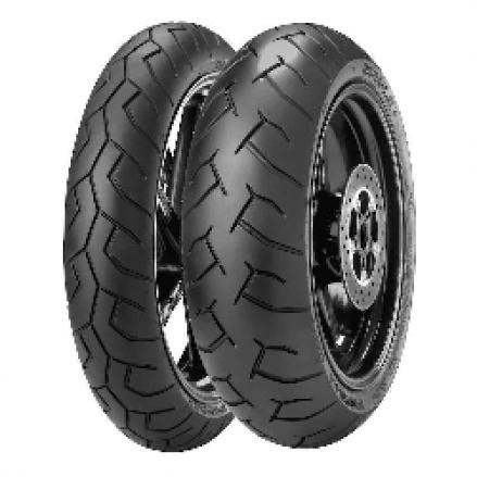 Pirelli Diablo 180/55 ZR 17 (73W) TL (zadná)