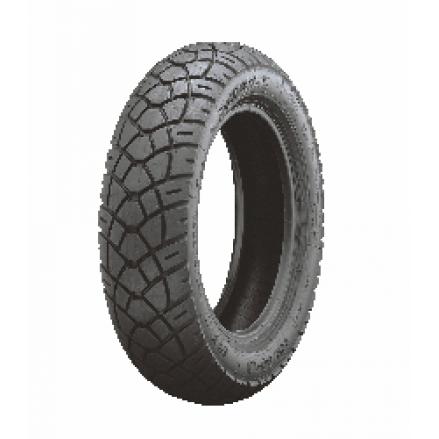 Heidenau K 58 Snowtex 90/90 - 10 50J TL M+S (p/z)