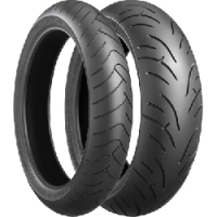 Bridgestone Battlax BT 023 110/70 ZR 17 (54W) TL (predná) DOT3015