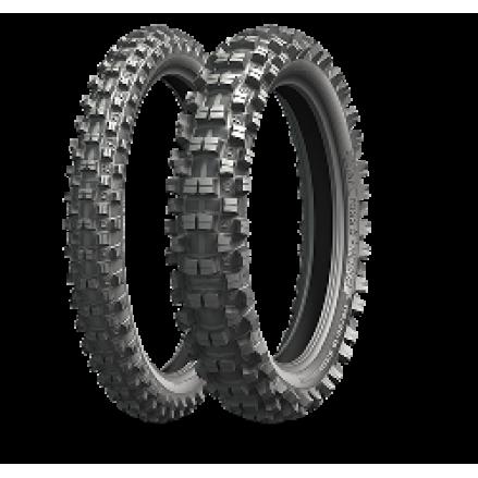 Michelin Starcross 5 Medium 70/100 - 19 42M TT NHS (predná)