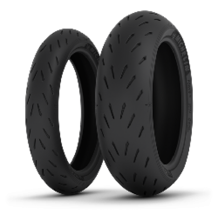 Michelin Power RS + 200/55 ZR 17 (78W) TL (zadná)