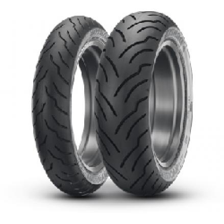 Dunlop American Elite 100/90 - 19 57H TL (predná)