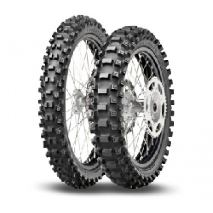 Dunlop Geomax MX-33 70/100 - 10 41J TT NHS (zadná)