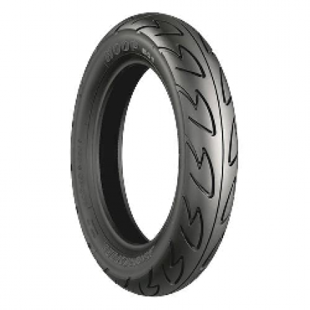 Bridgestone Hoop B 01 120/80 - 12 55J TL (p/z)
