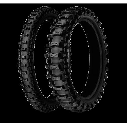 Michelin Starcross MS 3 70/100 - 19 42M TT NHS (predná)