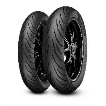 Pirelli Angel City 80/90 - 17 44S TL (zadná)