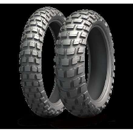 Michelin Anakee Wild 80/90 - 21 48S TT M+S (predná)
