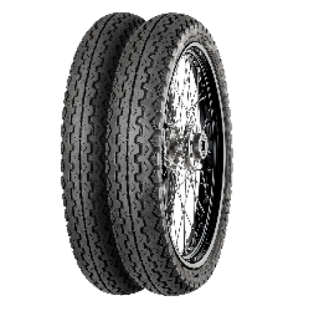 Continental Conti City 80/90 - 17 44P TL (p/z)