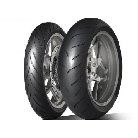Dunlop Sportmax Roadsmart 2 180/55 ZR 17 (73W) TL (zadná)