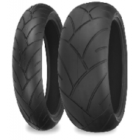 Shinko F 005 Advance 120/70 ZR 17 58W TL (predná)