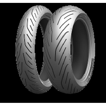 Michelin Pilot Power 3 240/45 ZR 17 (82W) TL (zadná)