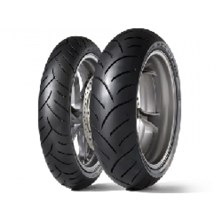 Dunlop Sportmax Roadsmart 160/60 ZR 17 (69W) TL (zadná)