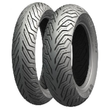 Michelin City Grip 2 110/70 - 12 47S TL (predná)