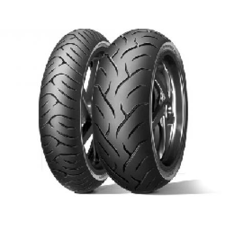 Dunlop Sportmax D 221 240/40 R 18 79V TL (zadná)