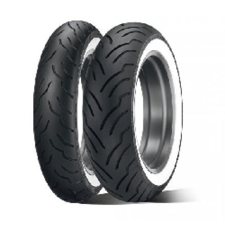 Dunlop American Elite WWW MU85 B 16 77H TL (zadná)
