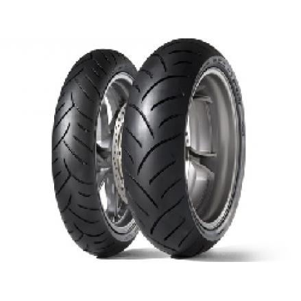 Dunlop Sportmax Roadsmart 180/55 ZR 17 (73W) TL (zadná)