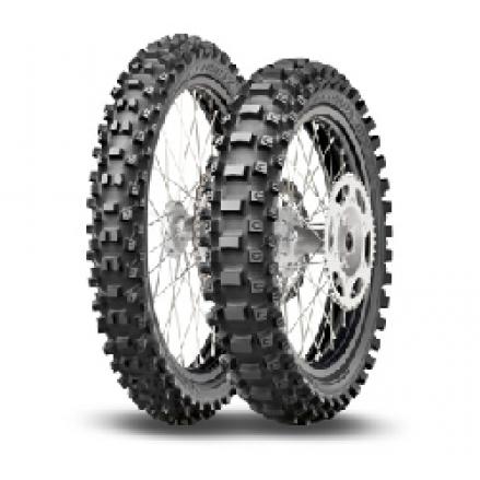 Dunlop Geomax MX-33 70/100 - 17 40M TT NHS (predná)