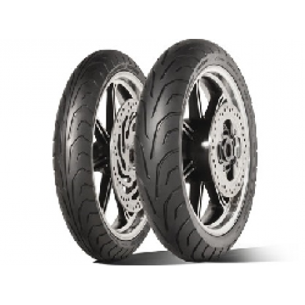 Dunlop Arrowmax Streetsmart 120/90 - 18 65V TL (zadná)