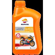 REPSOL MOTO COMPETICION 2T (1L)