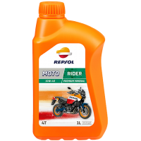 REPSOL MOTO RIDER 4T 10W40 (1L)