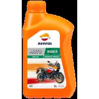 REPSOL MOTO RIDER 4T 15W50 (1L)