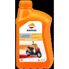 REPSOL MOTO SCOOTER 2T (1L)