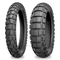 SHINKO E805 Adveture Trail 150/70B17 69Q TL (zadná)